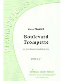 Boulevard Trompette