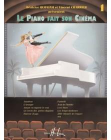 Le Piano fait son cinéma Vol.1