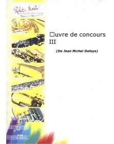 Concert En Trio ( Livre...