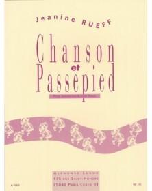 Jeanine Rueff : Chanson &...