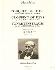 Bouquet des tons op. 125...