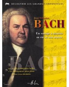 Bach - Un voyage à travers...