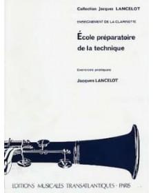 École Préparatoire de La...