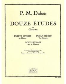 Pierre-Max Dubois : 12...