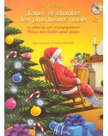 Veczan : Noël enchanté Vol.2