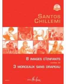 8 Images d'enfants - 3...