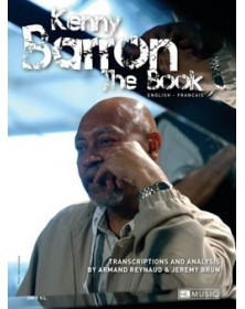 Kenny Barron : The book -...
