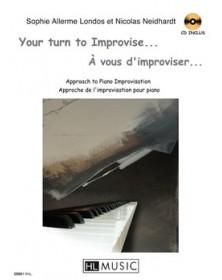 A vous d'improviser... -...