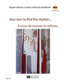 A vous de trouver le rythme...