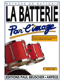 La Batterie par l'image