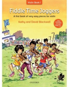 Fiddle Time Joggers -...