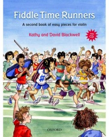Fiddle Time Runners -...