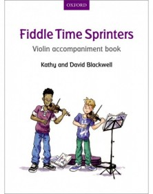 Fiddle Time Sprinters -...