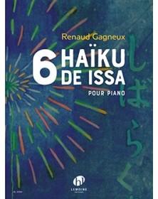 6 Haïku de Issa