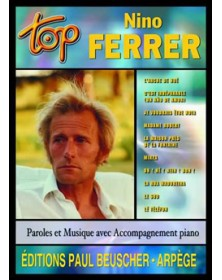 Top Nino Ferrer