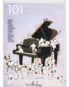 101 Premières Études