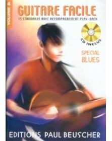 Guitare facile Vol.4...