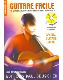 Guitare facile Vol.5...