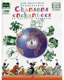 Chansons Enchantées -...