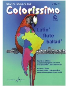 Colorissimo - Volume 1