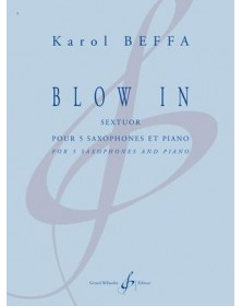 Blow In