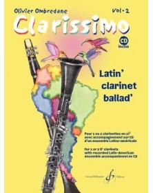 Clarissimo Volume 2