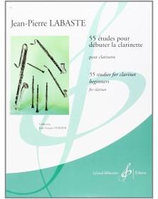 55 Études Pour Débuter La...