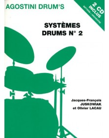 Systèmes Drums No. 2