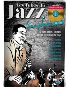 Les Tubes Du Jazz Saxophone...