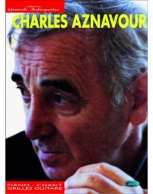 Aznavour : Collection...