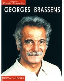 Georges Brassens :...