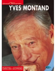 Yves Montand : Collection...