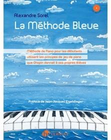 A. Sorel : La Méthode Bleue