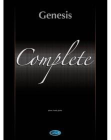 GENESIS Complete