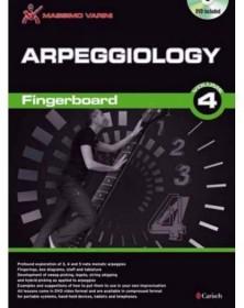 Arpeggiology - Fingerboard...