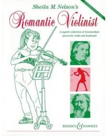 Sheila M. Nelson's Romantic...
