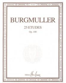 25 Études Op.100