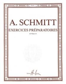 A. Schmitt : Exercices...