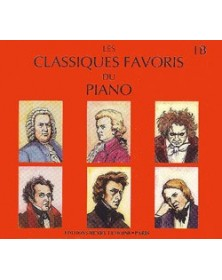 CD - Les Classiques favoris...