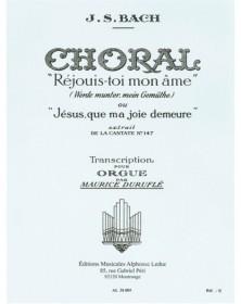 10. Choral Extrait De La...