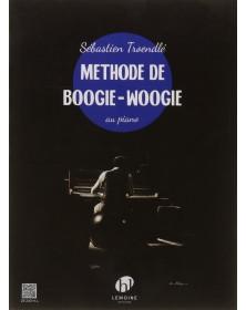 Méthode de Boogie-Woogie...