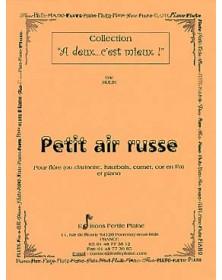 Petit Air Russe