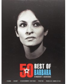 50 Best Of - Barbara