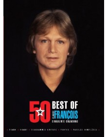 50 Best Of - Claude François