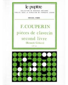 François Couperin : Pièces...
