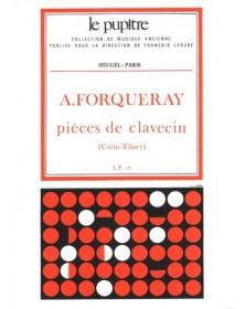 Antoine Forqueray : Pièces...
