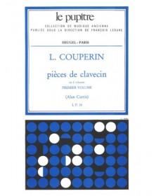 Louis Couperin : Pieces de...