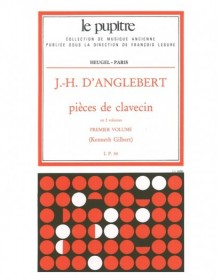 Jean-Henri D'Anglebert :...