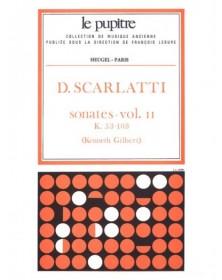 Domenico Scarlatti :...