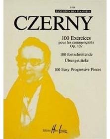 100 Exercices pour les...